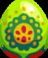 Sylvan Egg