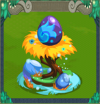 EggFrightmare