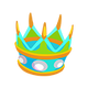 Aquar Crown