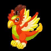 Eagle Adult