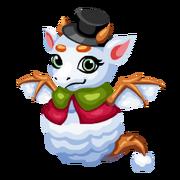Snowlady Juvenile
