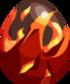 Cinder Fyre Egg