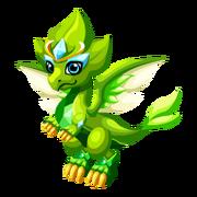 Life Emerald Juvenile