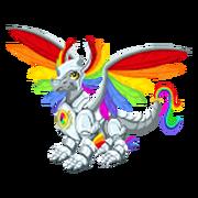 Rainbow Sentinel Epic