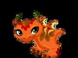 Falling Leaf Dragon