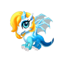 Ice Queen Dragon