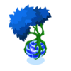 Moonlit World Tree