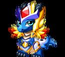 Neo Valiant Dragon