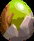 Terra Egg