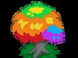 Insipid Colorleaf