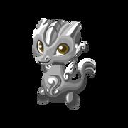 Sterling Silver Baby