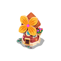 Wallflower Windmill