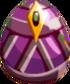 Bronzetalon Egg