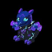 Dark Phoenix Juvenile