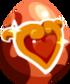 Amber Soul Egg