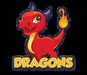 Menu dragons