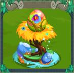 EggRainbowRose