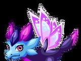 Sky Fyre Dragon