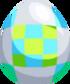 Comfy Egg