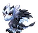 Gale Spirit Dragon