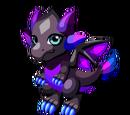Nevermore Dragon