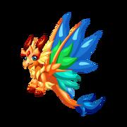 Parrot Adult