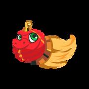 Red Lantern Baby