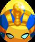 Neo Sphinx Egg