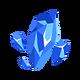Sapphire Shard