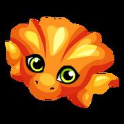 Marigold Baby