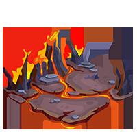 Arcane Fire