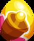 Solstice Egg
