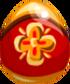 Lunar Horse Egg