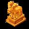 Winterchill Bronze Trophy