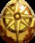 Compass Rose Egg