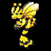 Hive Queen Adult