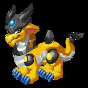 Furylord Juvenile