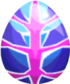 Deep Freeze Egg