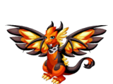 Grand Migration Dragon Tales Event