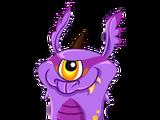 Trickster Dragon