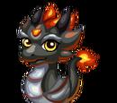 Ash Dragon