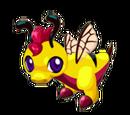 Honeybee Dragon