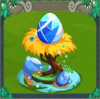 EggCrystalOrnament