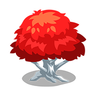 Haunted Maple