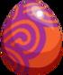 Meditation Egg