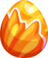 Marigold Egg