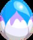 Moon Petal Egg