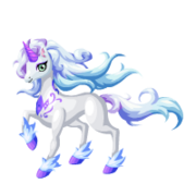 Unicorn 2nd Adult