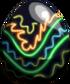 Neon Egg
