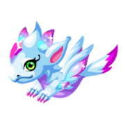 Crystal Fyre Baby